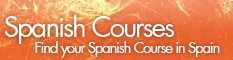 Spanish in Spain - Find your Spanish Course in Spain